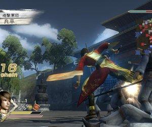 Dynasty Warriors 6 Videos