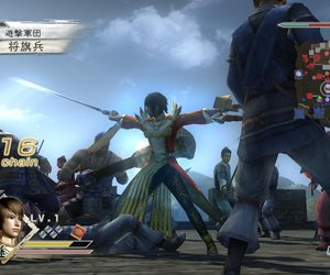 Dynasty Warriors 6 Videos