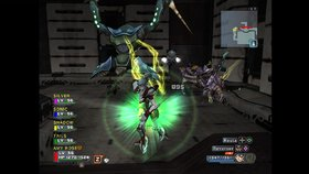 Phantasy Star Universe Screenshot from Shacknews