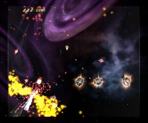 Asteroids & Asteroids Deluxe Chat