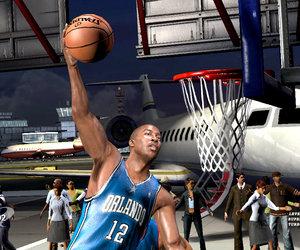 NBA Ballers: Chosen One Screenshots