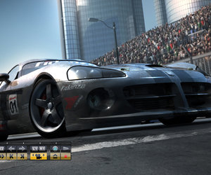Race Driver: GRID Files