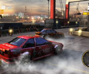 Race Driver: GRID Videos