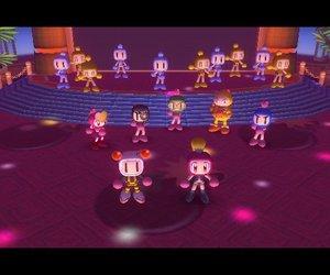 Bomberman Land Chat