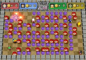 Bomberman Land Screenshot from Shacknews