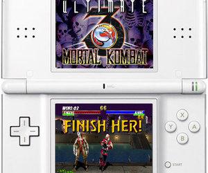Ultimate Mortal Kombat Screenshots