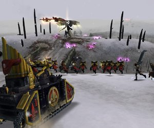 Warhammer 40,000: Dawn of War: Soulstorm Files