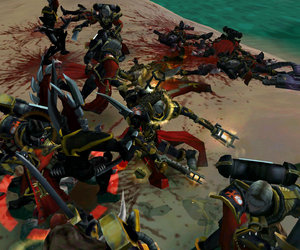 Warhammer 40,000: Dawn of War: Soulstorm Videos