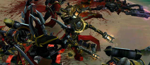 Warhammer 40,000: Dawn of War: Soulstorm News