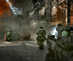 Killzone 2 Screenshots