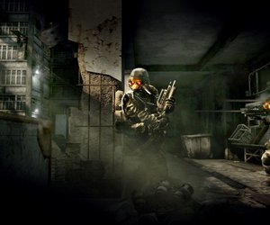 Killzone 2 Chat
