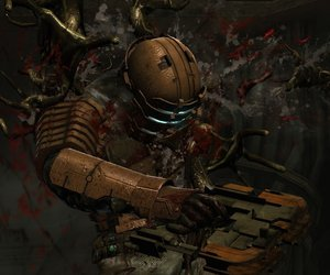 Dead Space Files