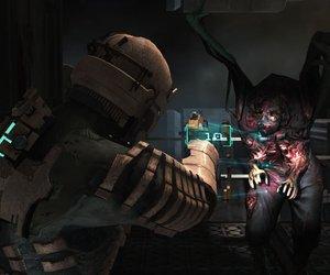 Dead Space Screenshots