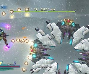 Omega Five Screenshots