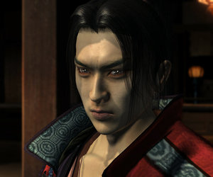 Yakuza: Kenzan! Files