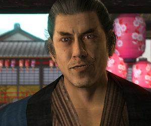 Yakuza: Kenzan! Files
