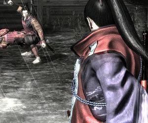 Yakuza: Kenzan! Screenshots