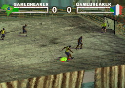 FIFA Street 3 Videos