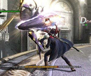 Devil May Cry 4 Files