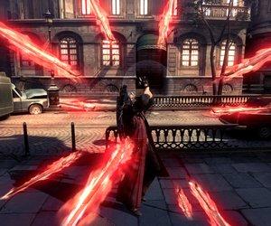 Devil May Cry 4 Screenshots