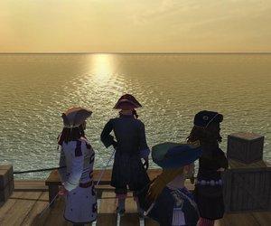 Pirates of the Burning Sea Videos