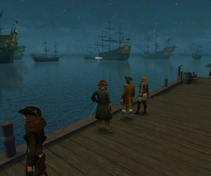 Pirates of the Burning Sea Files