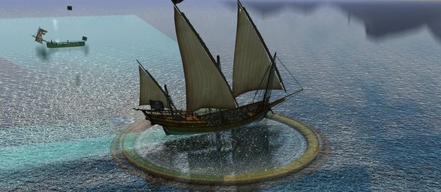 Pirates of the Burning Sea News