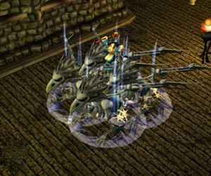 Arkadian Warriors Screenshots