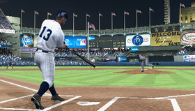MLB 07: The Show Screenshot from Shacknews