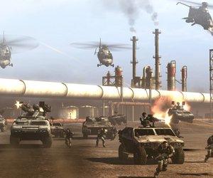 Frontlines: Fuel of War Files