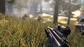 Frontlines: Fuel of War Screenshot from Shacknews
