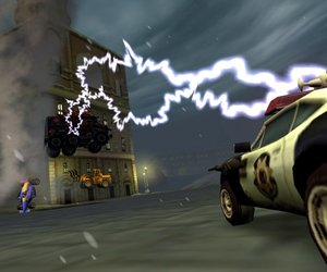Twisted Metal: Head-On: Extra Twisted Edition Files