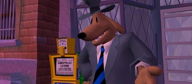 Sam & Max Episode 202: Moai Better Blues News