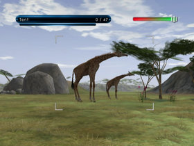 Wild Earth: African Safari Screenshot from Shacknews