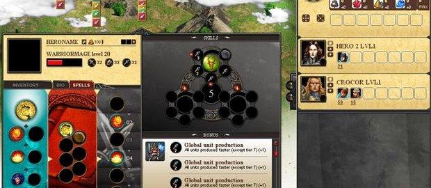 Heroes of Might & Magic: Kingdoms News