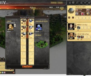 Heroes of Might & Magic: Kingdoms Files
