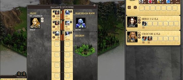 Heroes of Might & Magic: Kingdoms News