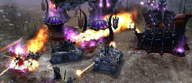 Warhammer 40,000: Dawn of War: Soulstorm News