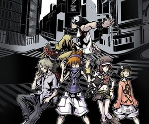 The World Ends With You Chat