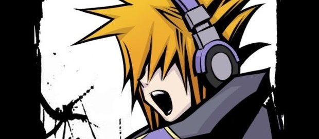 The World Ends With You News