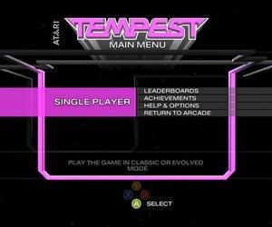 Tempest Screenshots