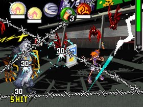 The World Ends With You Screenshot from Shacknews