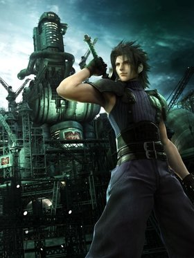 Crisis Core: Final Fantasy VII Screenshot from Shacknews