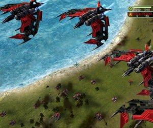 Supreme Commander Screenshots