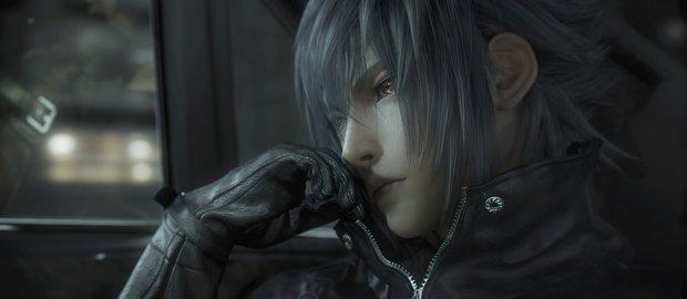 Final Fantasy XV News