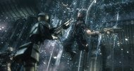 Final Fantasy XV gameplay trailer shows off real-time combat