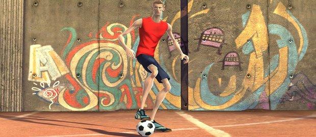 FIFA Street 3 News