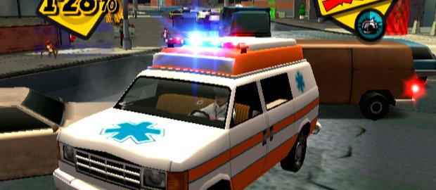 Emergency Mayhem News