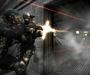 Tom Clancy's Rainbow Six Vegas 2 Screenshots