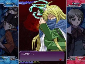 Castle of Shikigami 3 Screenshot from Shacknews